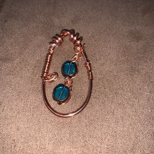 Hand Made Gypsy Necklace